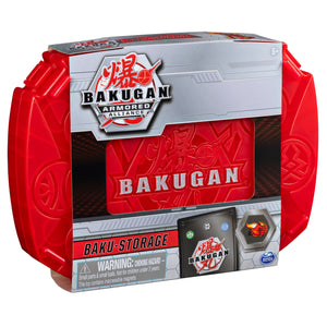 Bakugan Baku-Storage Case