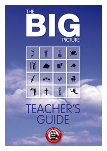 THE BIG PICTURE TEACHER'S GUIDE (Digital)
