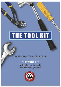 THE TOOL KIT PARTICIPANT'S WORKBOOK