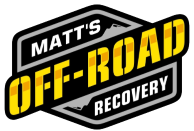 Matts OffRoad Recovery