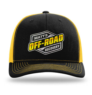 Matt's Yellow Hat