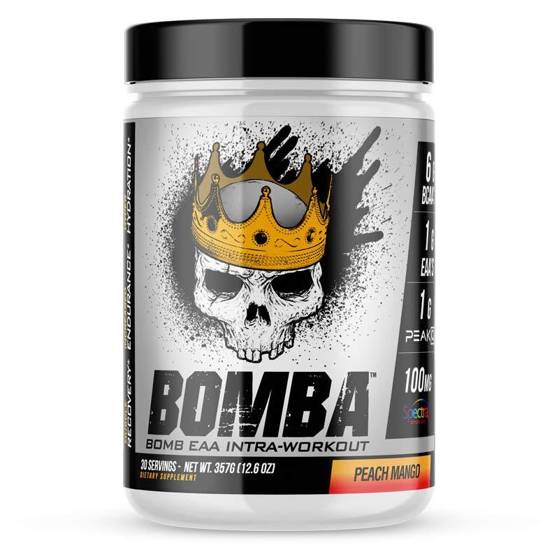 ASC Supplements Bomba EAA Intra-Workout