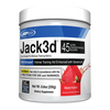 USP Labs Jack3d Pre-Workout (New 2020 Formula)