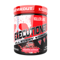 Killer Labz Executioner Pre-Workout - Supp Kingz