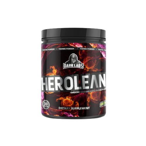 Herolean Extreme Fat Burner