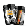 ASC Supplements Sicario Limited Edition Pump Pre-Workout - Supp Kingz