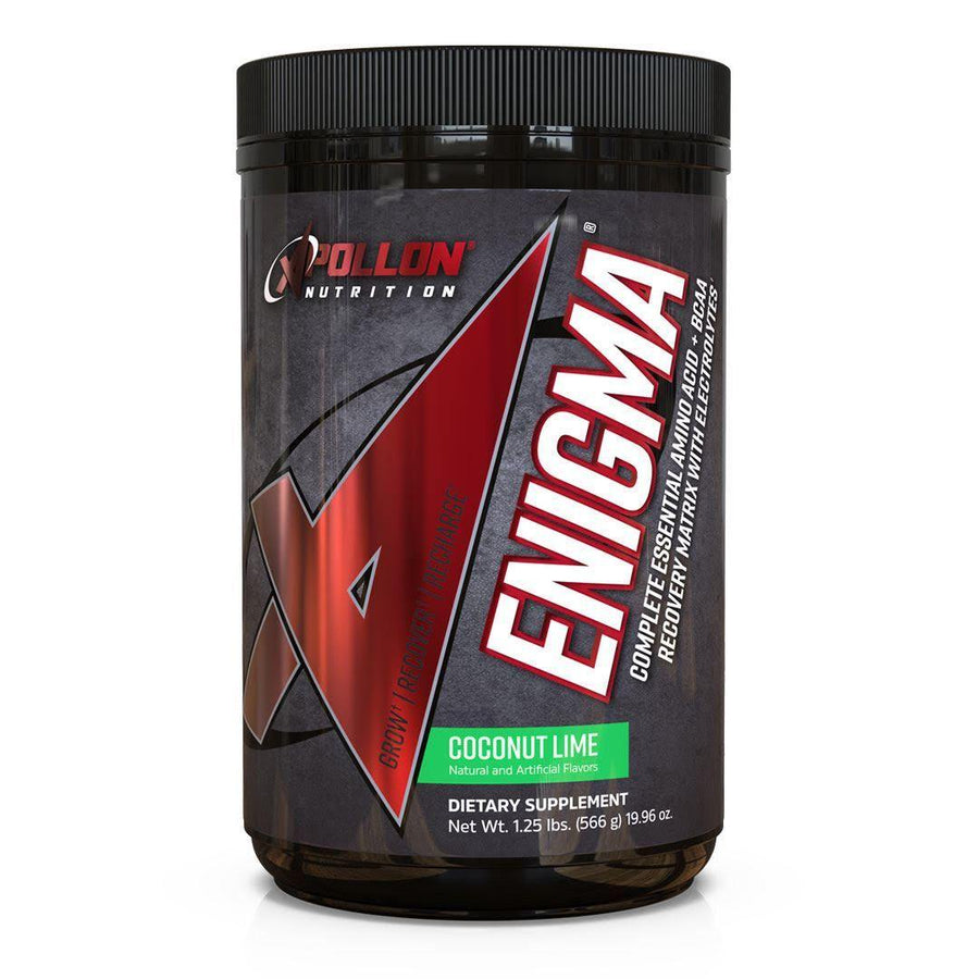 Apollon Nutrition Enigma V2 - Supp Kingz