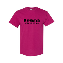Load image into Gallery viewer, Monster Anodizing Heavy Cotton T-Shirt