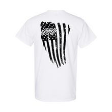 Load image into Gallery viewer, Make EDC Great Again Black Accent Heavy Cotton T-Shirt