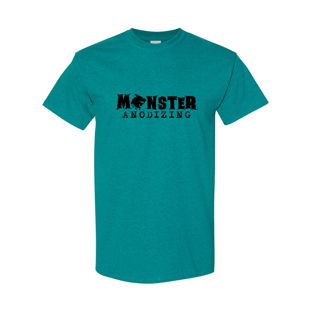 Monster Anodizing Heavy Cotton T-Shirt