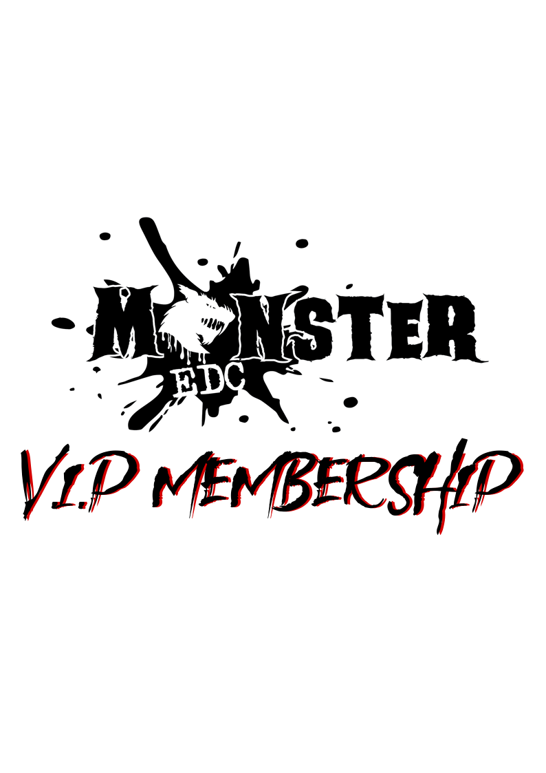 Monster EDC V.I.P Membership (Click red link below to subscribe)