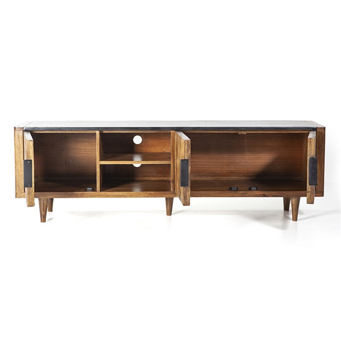 Carter tv cabinet - 3drs