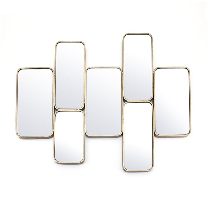 Burly Collection - multi mirror