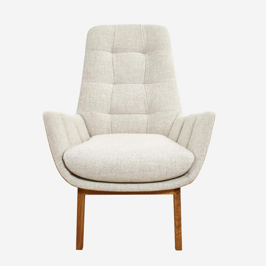DENA/ ARMCHAIR NATURAL/LTHR CO