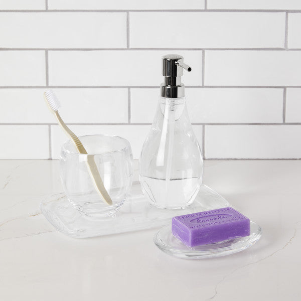 DROPLET TB HOLDER CLEAR