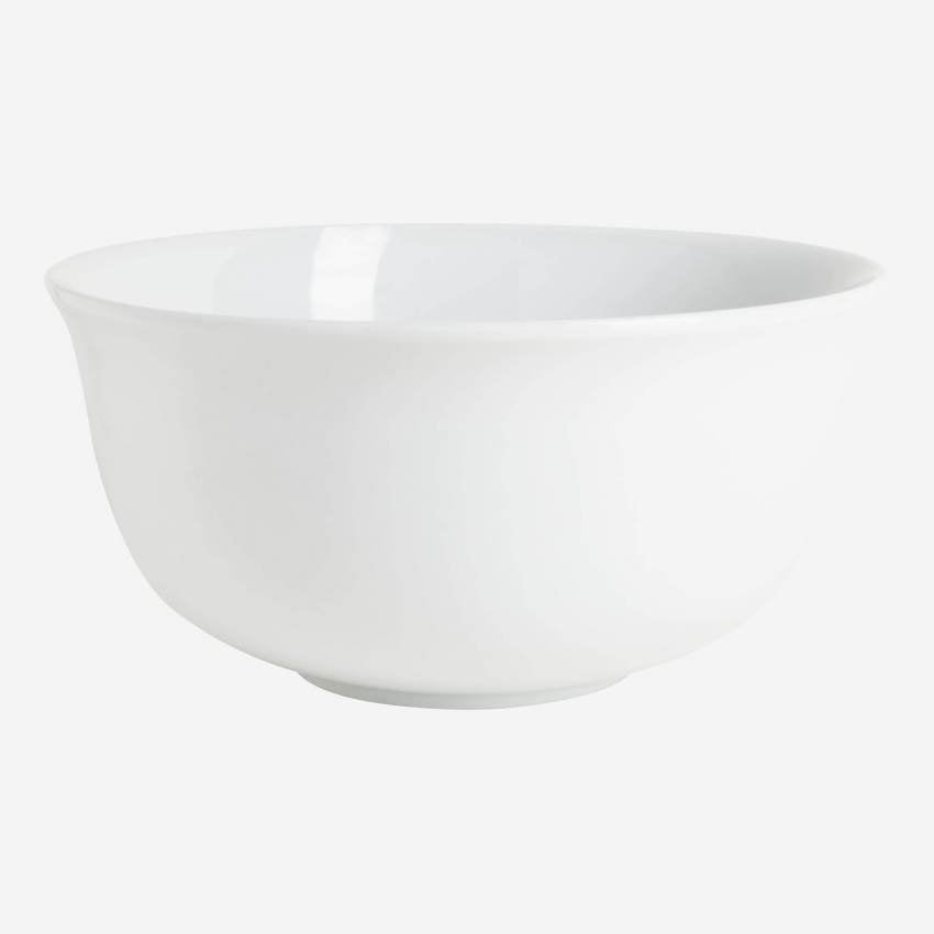 HOME/BOL PREPARATION PORCELAINE 23CM