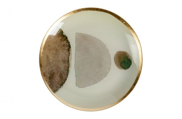DINI DECO PLATES set of 3
