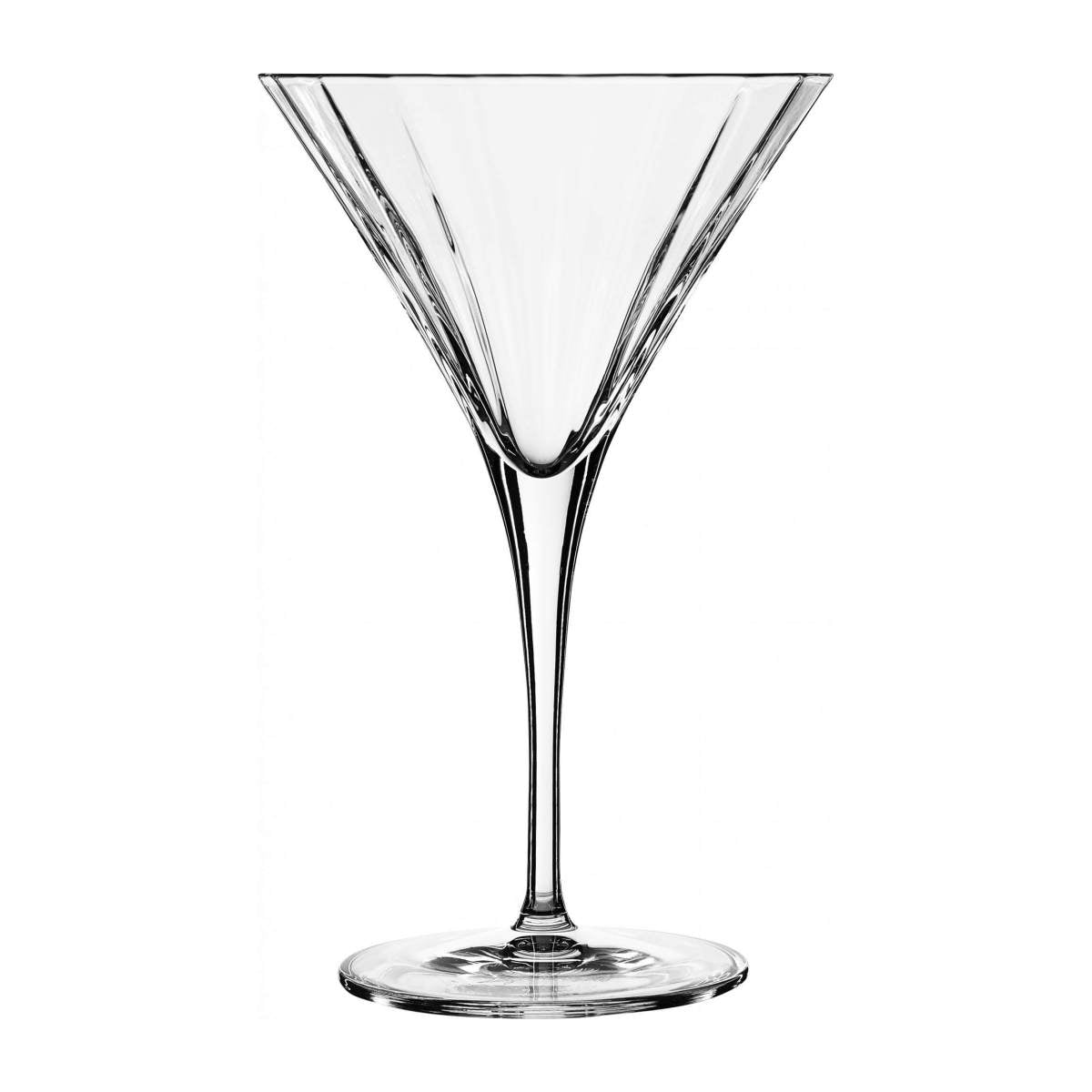BACH/ BACH MARTINI GLASS