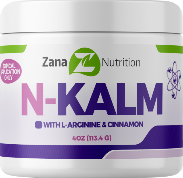 N-Kalm for Nerve Pain