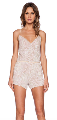 Brooklyn Romper