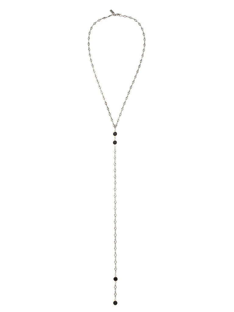 Legends Lariat Necklace by Vanessa Mooney