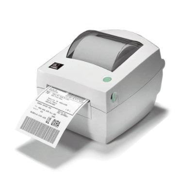 Zebra® GC 420 Compatible Label