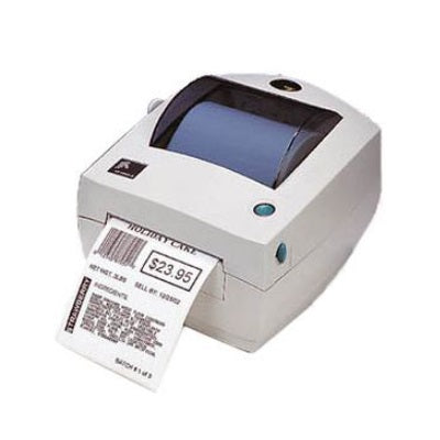 Zebra® TLP2844 Compatible Labels
