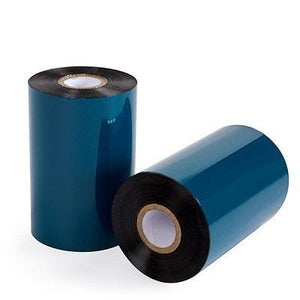 "4.09"" X 509' Datamax Thermal Transfer Ribbons Wax by BuyLabel.ca Canada"