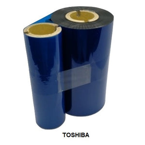 "4.17"" X 1968' Toshiba Thermal Transfer Near Edge Ribbons by BuyLabel.ca Canada"