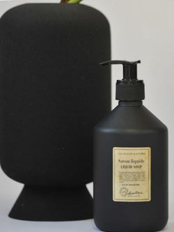 Les Secrets Hand Soap