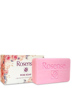 Rose Water Soap Bar