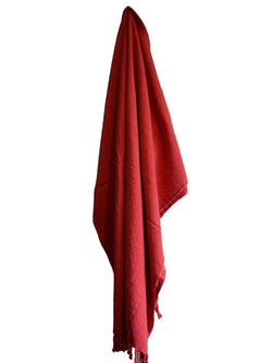 Raffa Textured Turkish Towel