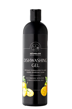 Dishwashing Gel