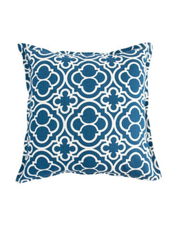 Cushion Cover Foil Yale