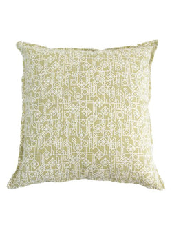 Cushion Cover Kite Greenery