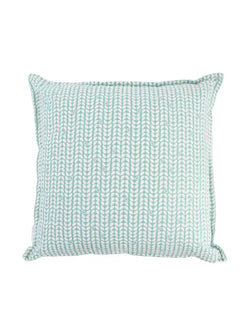 Cushion Cover Speck Duck Egg