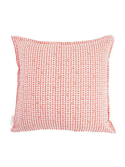Cushion Cover Speck Tangerine