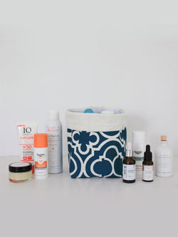 Cosmetic Bag - various designs