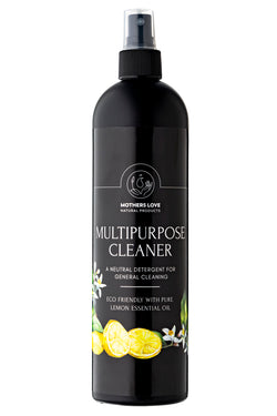 Multipurpose Cleaner with Lemon Essential Oils