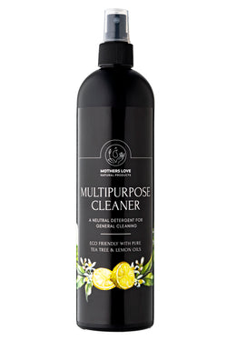 Multipurpose Cleaner with Tea Tree Essential Oils
