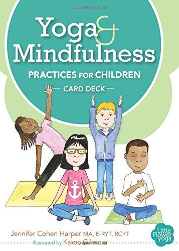 Yoga and Mindfulness Practices For Children