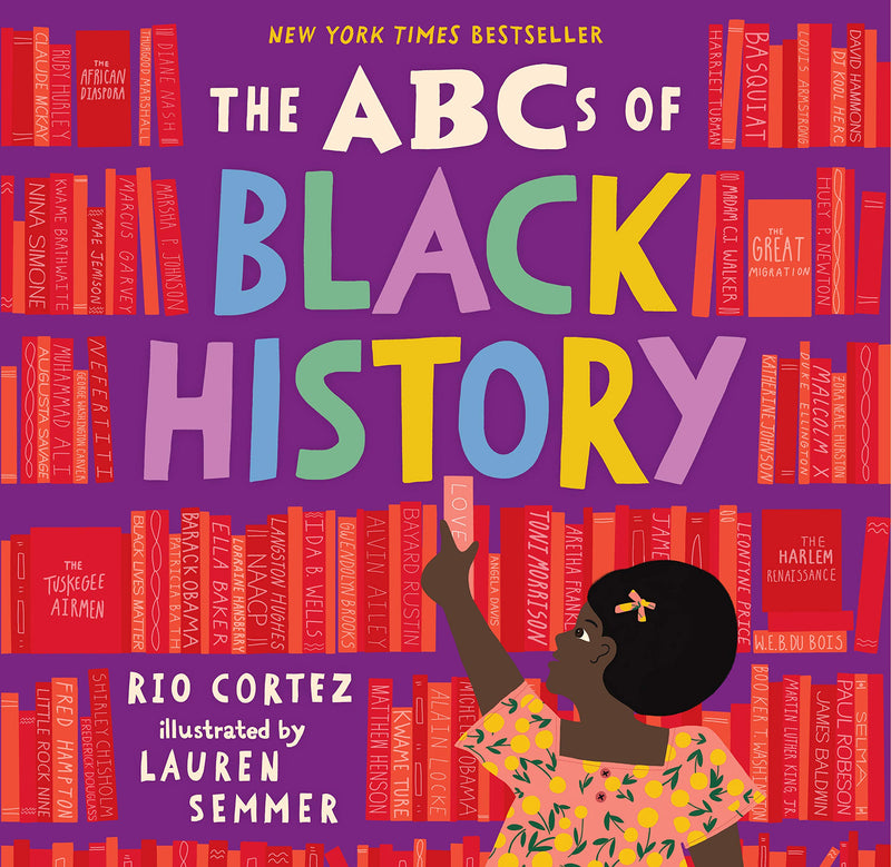 ABC's of Black History