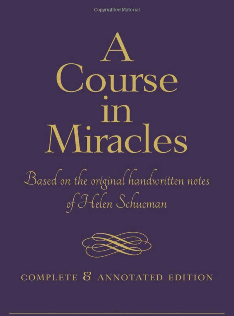 A Course of Miracles