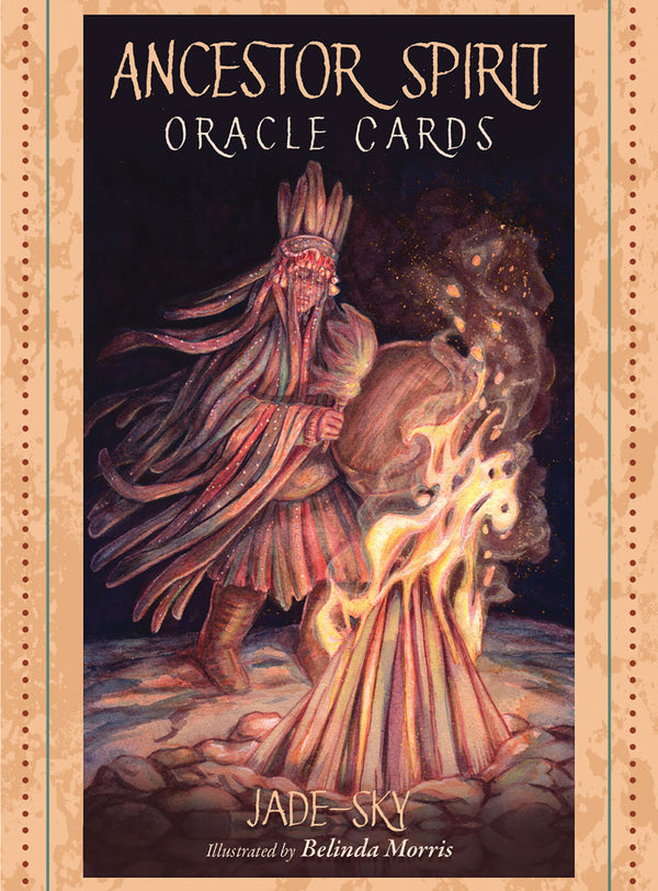 Ancestor Spirit Oracle Cards