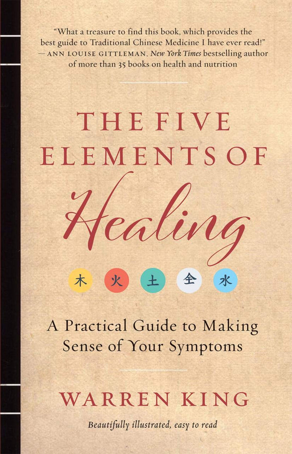 Five Elements of Healing