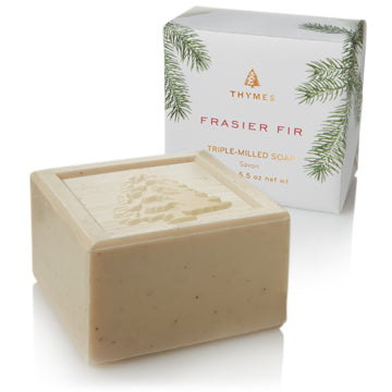 Fraser Fir - Triple Milled Soap