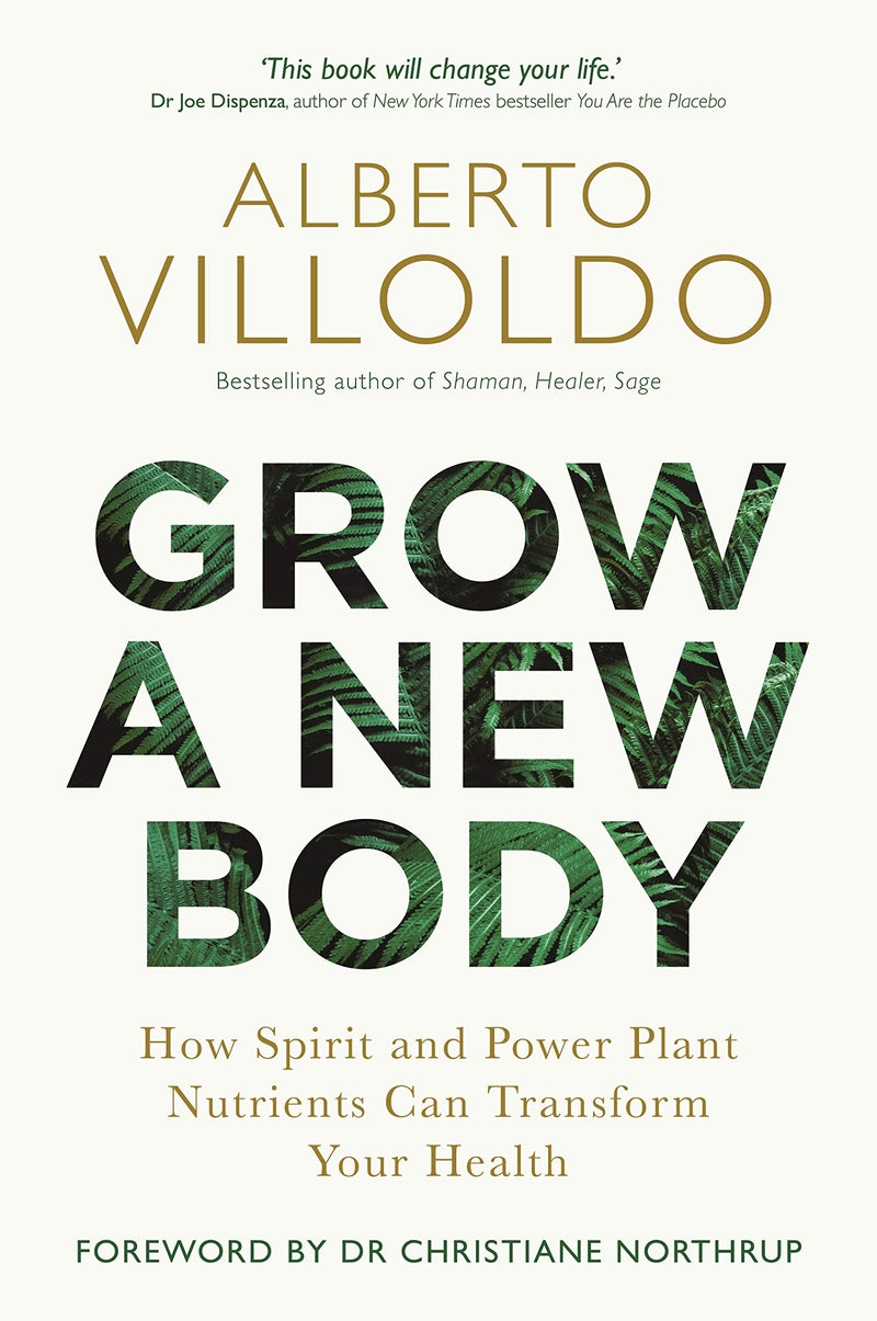 Grow a New Body