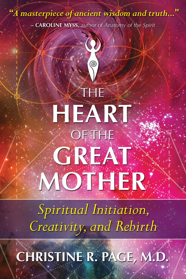 Heart of the Great Mother