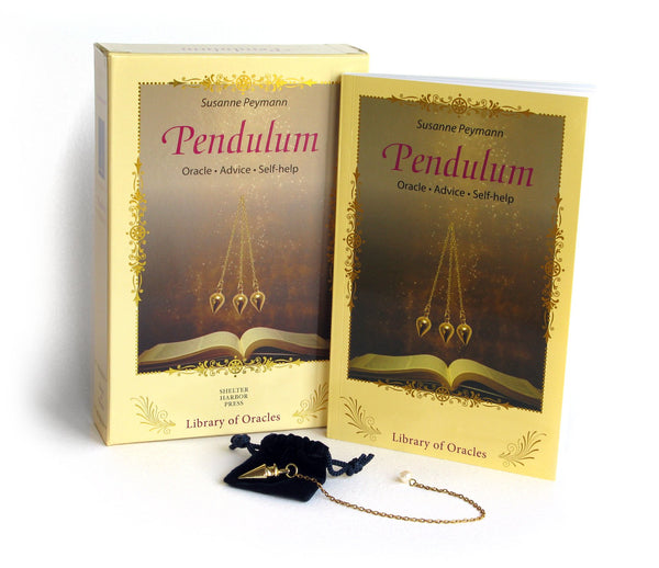 Pendulum: Oracle - Advice - Self-help
