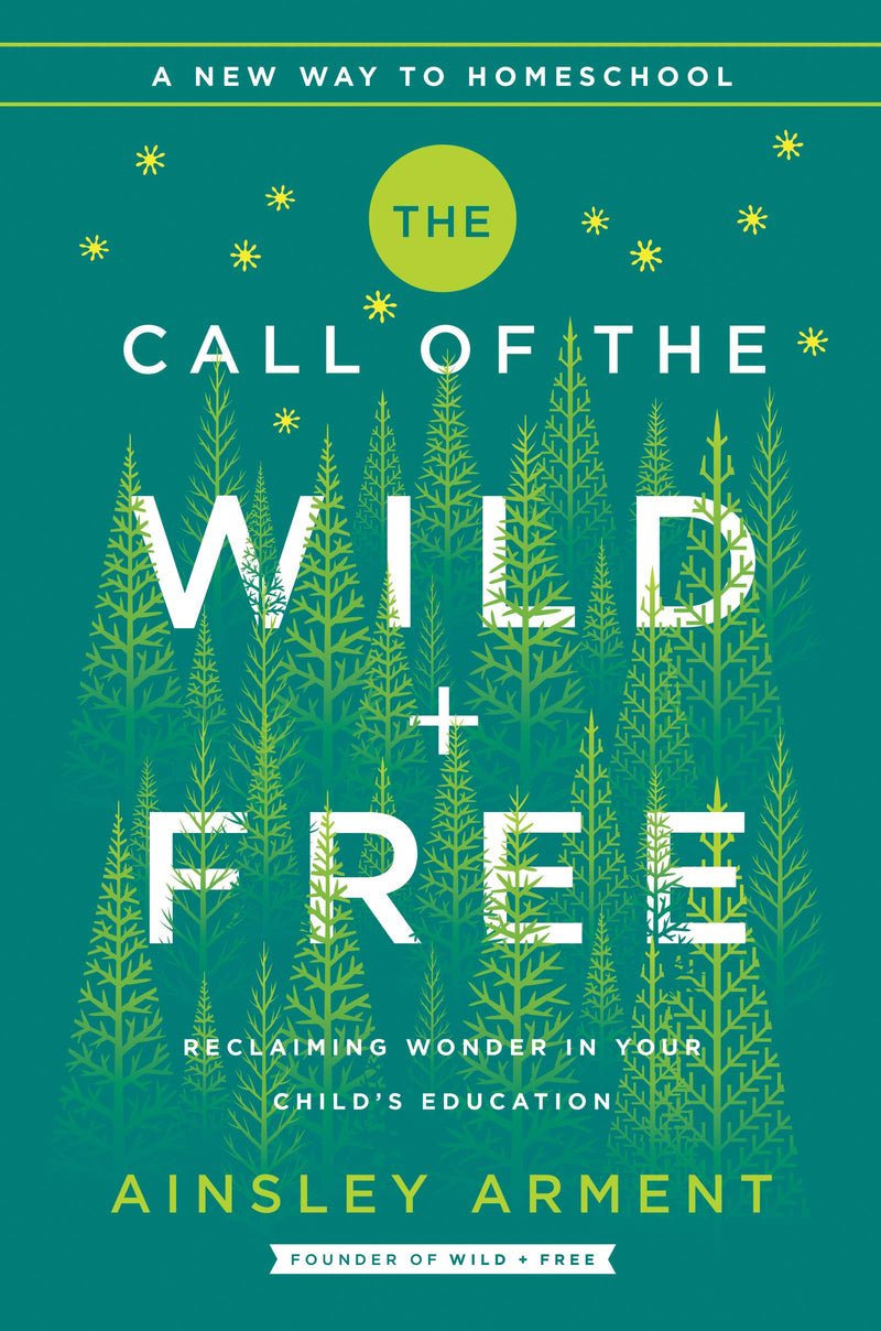 Call of the Wild and Free